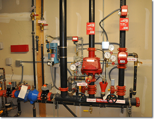 Fire Sprinkler Systems Inspection Repair Amp Maintenance